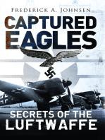 Captured Eagles