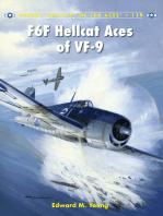 F6F Hellcat Aces of VF-9