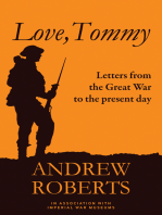 Love, Tommy