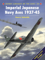 Imperial Japanese Navy Aces 1937–45