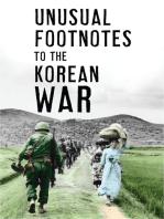 Unusual Footnotes to the Korean War