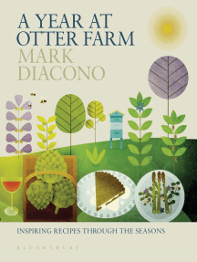 A Year at Otter Farm