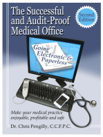 The Successful and Audit-proof Medical Office