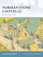 Norman Stone Castles (2)