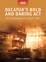 Decatur's Bold and Daring Act