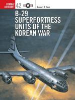 B-29 Superfortress Units of the Korean War