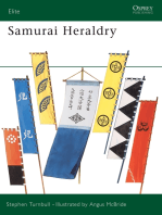 Samurai Heraldry
