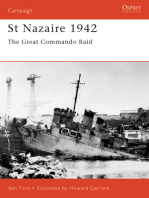 St Nazaire 1942: The Great Commando Raid
