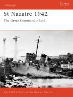St Nazaire 1942