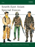 South-East Asian Special Forces