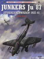Junkers Ju 87 Stukageschwader 1937–41