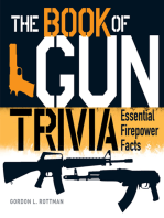 The Book of Gun Trivia