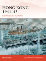 Hong Kong 1941–45