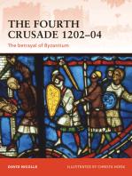 The Fourth Crusade 1202–04