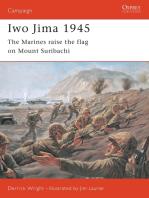 Iwo Jima 1945