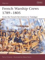 French Warship Crews 1789–1805