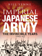The Imperial Japanese Army
