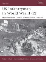 US Infantryman in World War II (2)