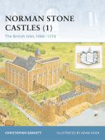 Norman Stone Castles (1)