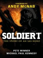 Soldier 'I'