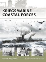 Kriegsmarine Coastal Forces