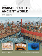 Warships of the Ancient World