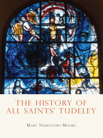 The History of All Saints' Tudeley