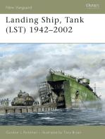 Landing Ship, Tank (LST) 1942–2002