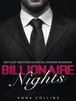 Billionaire Romance