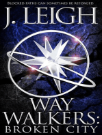 Way Walkers