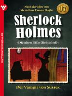 Sherlock Holmes 7 – Kriminalroman