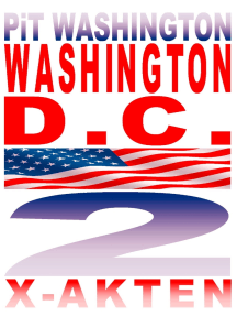 Washington D.C.: X-Akten