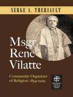 Msgr. René Vilatte