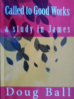 Called To Good Works