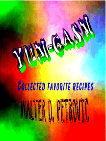 Yum-Gasm: Collected Favorite Recipes