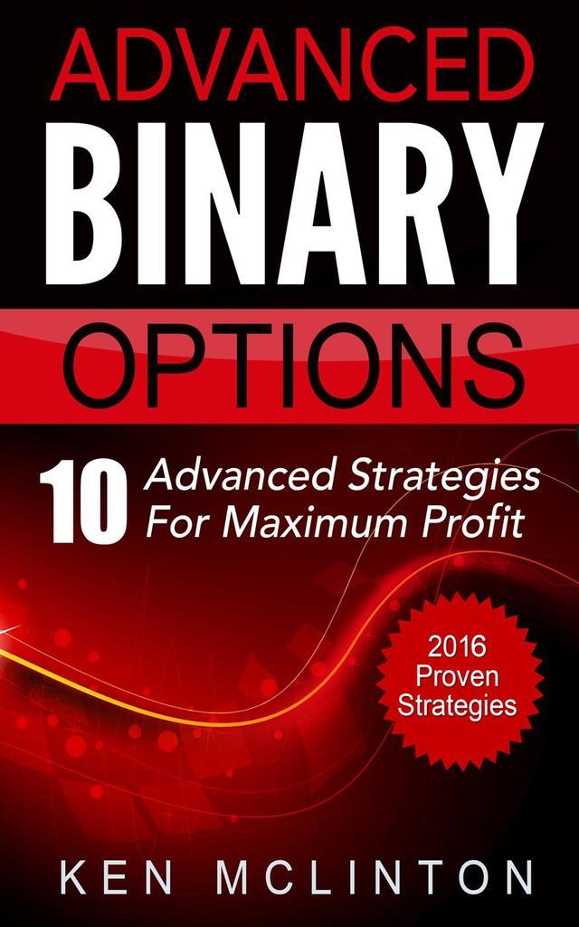 binary options books