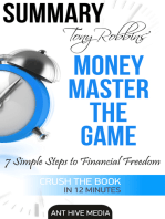 Tony Robbins' Money Master the Game