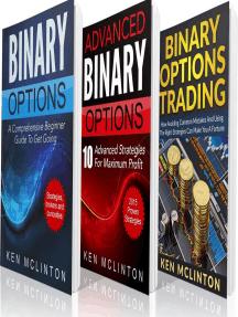Binary options advanced strategies