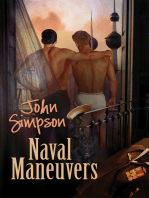 Naval Maneuvers