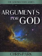 Arguments for God