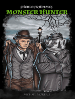 Sherlock Holmes Monster Hunter