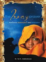 The Boaz Prayer