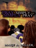 Pray Simply-Simply Pray