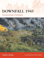 Downfall 1945