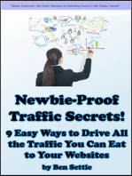 Newbie-Proof Traffic Secrets