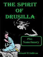 The Spirit of Drusilla Plus Sanctuary