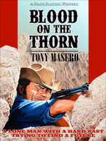 Blood on the Thorn