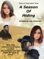 A Season Of Hiding
