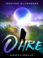 Ohre (Heaven's Edge #2)