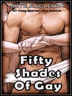 Fifty Shades of Gay